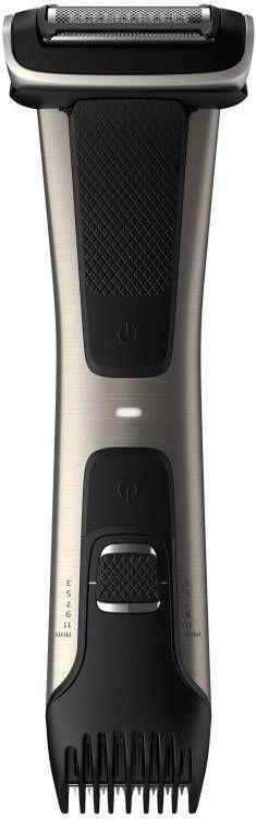 Philips Bodygroom 7000 Douchebestendige bodygroomer BG7025/15 online kopen